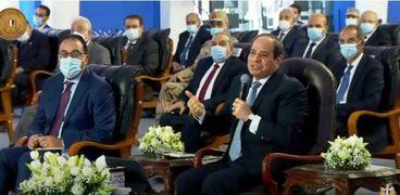 «2 بس عشان ياخدوا حقهم».. محلل اقتصادي: يجب تشكيل لجنة لمتابعة أزمة الزيادة السكانية