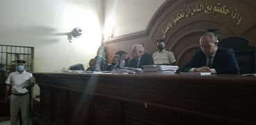 محاكمة قاتل الشيخ عماد محفظ القرآن