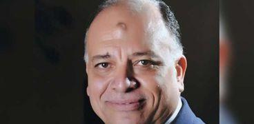 المهندس محمد سعيد محروس رئيساً للقابضة للمطارات