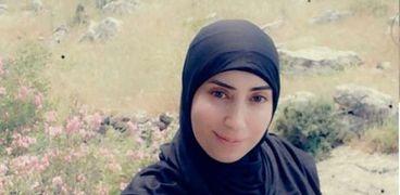"""""""دجى"""" لبنانية تهدى مصر قصيدة نثرية عبر """"سوشيال ميديا"""": شكرا أم الدنيا"""