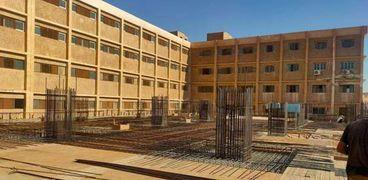 تطوير مستشفيات