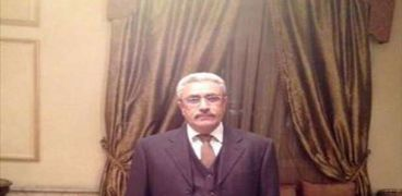 مجدي عبد المرضي