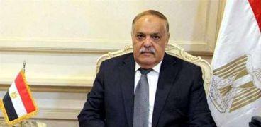 الفريق عبدالمنعم التراس، رئيس مجلس إدارة الهيئة العربية للتصنيع