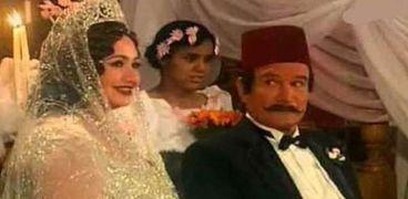 «عطا المراكيبي وهدى هانم» أحمد خليل وليلى علوي بمسلسل«حديث الصباح والمساء»