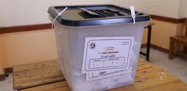 انتخابات مجلس النواب