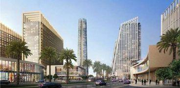 العاصمة الإدارية الجديدة عاصمة العرب الرقمية لعام 2021