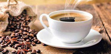 القهوة من المشروبات التي تسبب آلاما حادة بالمعدة وتآكل جدارها