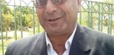 سيد محمود رئيس مركز الداخلة