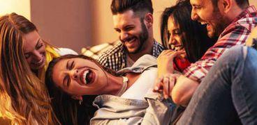 القليل من غاز الضحك يعالج الاكتئاب الشديد