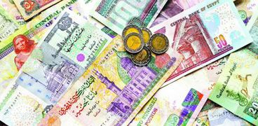 أسعار العملات اليوم في مصر الاثنين 7-6-2021 مقابل الجنيه المصري