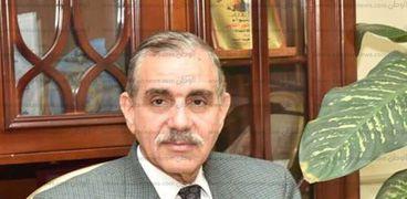 اللواء جمال نورالدين محافظ كفر الشيخ