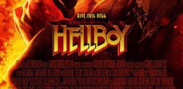 """فيلم """"Hellboy"""""""