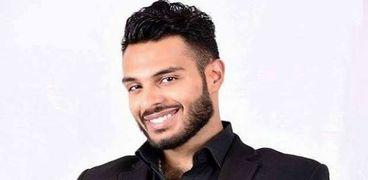 الفنان الشاب محمد الكحلاوي