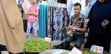 توقعات بارتفاع اسعار الليمون