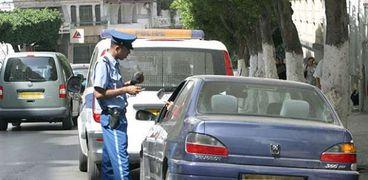 عقوبات رادعة لمخالفين قانون المرور