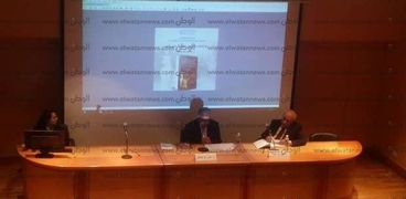أبو غزالة: نابليون أعترف بأخطائه في مذكراته التي دافع فيها عن نفسه