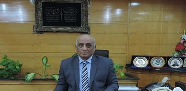 اللواء علاء الدين عبدالفتاح