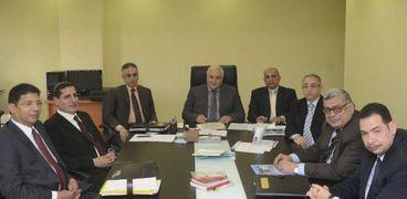 اجتماع الهيئة الوطنية للانتخابات