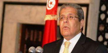 وزير الشؤون الخارجية والهجرة والتونسيين بالخارج عثمان الجرندي