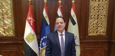 الدكتور أمجد عبدالحميد