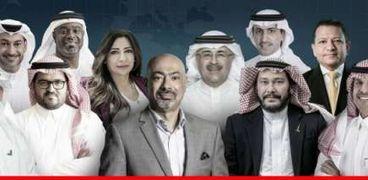 هيمنة سعودية على أقوى 100 شركة في الشرق الأوسط 2021
