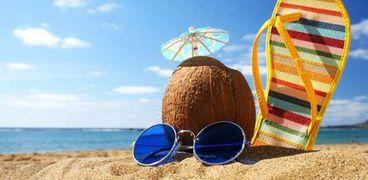إجازة الصيف