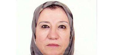 حياة خطاب، رئيس اللجنة البارالمبيةالمصرية