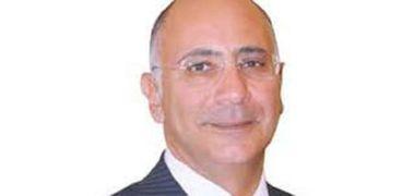 المهندس خالد أبو بكر، رئيس مجلس إدارة مجموعة طاقة عربية،