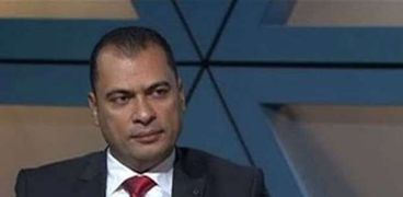 أسامة ابو المجد رئيس رابطة تجار سيارات مصر _أرشيفية