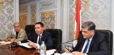 لجنة الصحة بمجلس النواب