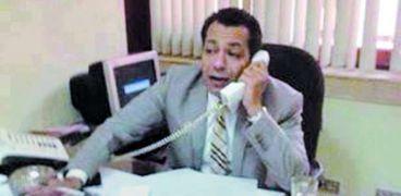 محمد مبروك