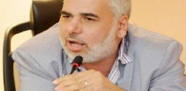 باسل السيسي