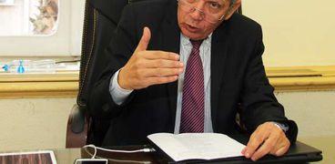 محمد مجاهد، نائب وزير التربية والتعليم