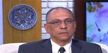الدكتور طارق توفيق رئيس المجلس القومي للسكان