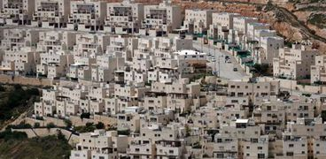 مستوطنات الاحتلال الإسرائيلي