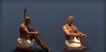 مكتبة الإسكندرية تشارك في إعداد أفلام المتحف القومي للحضارة المصرية