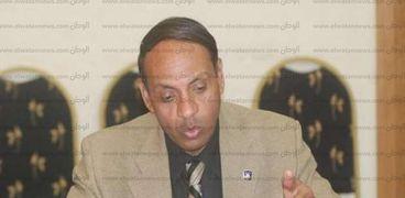 الدكتور جمال محمد على يوسف عميد كلية التربية الرياضية بجامعة أسيوط