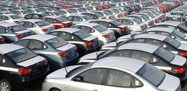 """""""القاهرة"""" أكبر المحافظات مشاركة في مبادرة """"إحلال السيارات"""""""