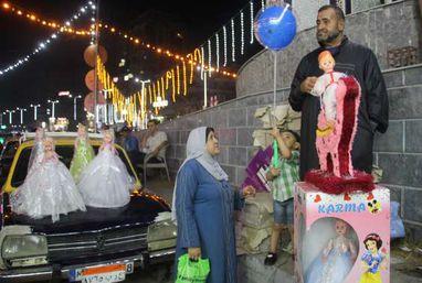 احتفالات الطرق الصوفية وأهالي الغربية بالمولد النبوي الشريف