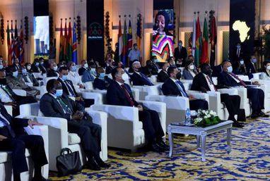 منتدى رؤساء الهيئات الاستثمارية الأفريقية الأول بحضور رئيس الوزراء