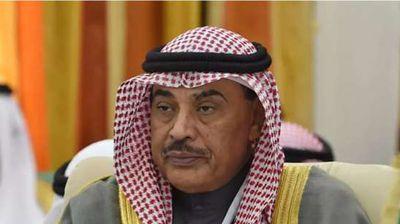رئيس الوزراء الكويتي صباح الخالد الصباح