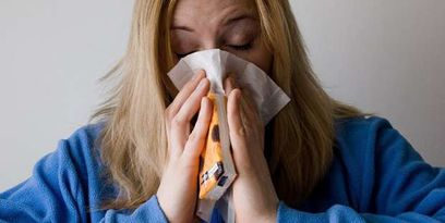 أنفلونزا