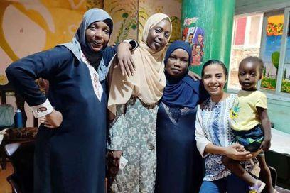 مبادرات من أبناء الجاليات الأجنبية في مصر لدعم المصابين ضد كورونا