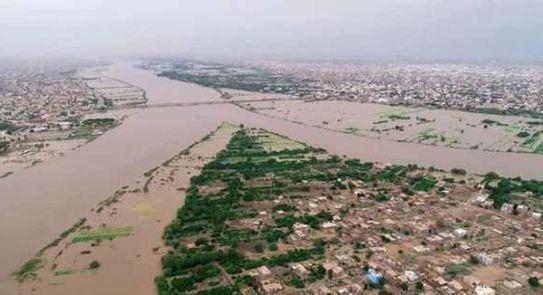 فيضانات السودان.. مخاوف من تكرار كارثة العام الماضي - العرب والعالم - الوطن