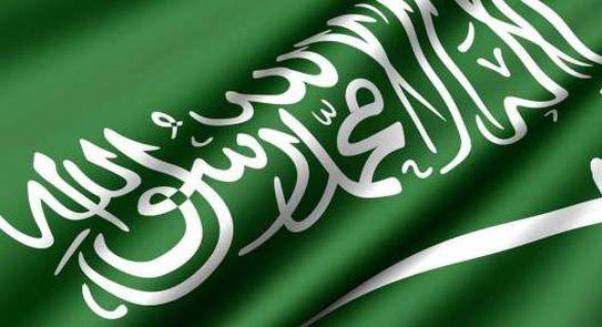 صور لعلم السعوديه رسم Lazcy Blog