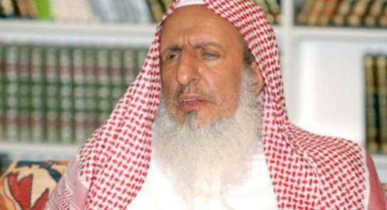 20 معلومة عن مفتي السعودية الشيخ عبد العزيز بن عبد الله آل شيخ العرب والعالم الوطن