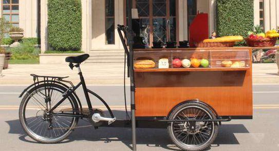 تعرف على المستندات المطلوبة لترخيص عربات الطعام المتنقلة أي خدمة الوطن