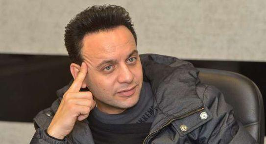 مصطفى قمر الغناء ليس حكرا على أحد لكن بشرط أن يكون دون ابتذال فن وثقافة الوطن