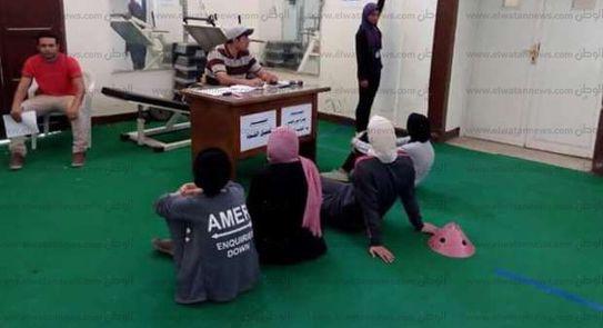 تعرف على أنواع اختبارات القدرات بكليات التربية الرياضية والإعلام مصر الوطن