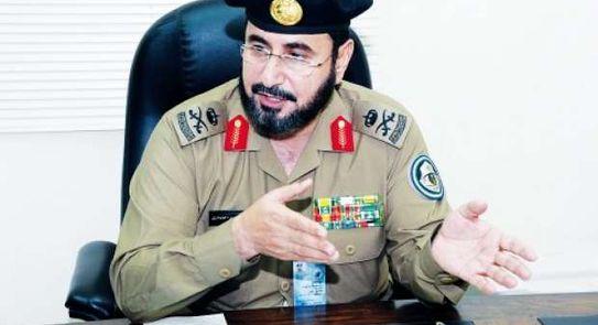 تكريم الأمين العام للهيئة العليا للأمن الصناعي بوزارة الداخلية بالسعودية العرب والعالم الوطن
